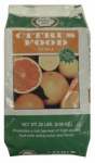 Gro Well Brands Cp AZB10062 Citrus Food, 20-Lb.
