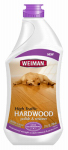 Weiman Products 123 Hardwood Polish & Restorer, 27-oz. Trigger Spray