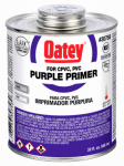 Oatey 30758 32OZ Purple Primer