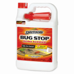 Spectrum Brands Pet Home & Garden HG-96098 Bug Stop Home Barrier, Ready-to-Use, 1-Gal.