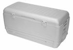Igloo 44363 Quick & Cool Marine Cooler, White, 15-Qts.
