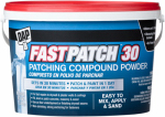 Dap 58550 Fastpatch 30-Minute Patching Compound