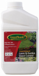 Bonide Products 71813 Lawn & Garden Insect Control, Concentrate, 1-Qt.