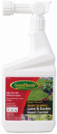 Bonide Products 71814 Lawn & Garden Insect Control, Ready-to-Use, 1-Qt. Spray