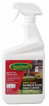 Bonide Products 71815 Garden & Home Insect Control, Ready-to-Use, 1-Qt.