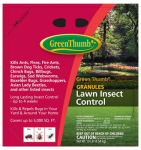 Bonide Products 71827 Lawn Insect Control, 10-Lbs., Covers 10,000-Sq. Ft.