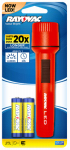 Spectrum/Rayovac BE2AA-BA LED Flashlight