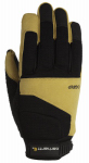 Gordini Usa A610BLKBLY L TR Grip Work Gloves, Black, Large