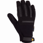 Gordini Usa A536BLK M Ballistic Work Gloves, Black, Medium
