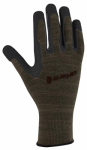 Gordini Usa A571GRY S/M C-Grip ProPalm Work Gloves, Gray, Small-Medium