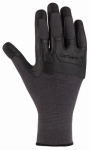 Gordini Usa A591GRY L/XL C-Grip Knuckler Work Gloves, Gray, Large
