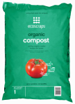 Scotts Organic Group SLCM15IN1001 Planting Compost Mix, 1-Cu. Ft.