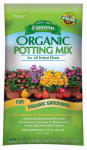 Espoma AP16 Potting Mix, Organic, 16-Qts.