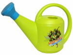 Midwest Quality Gloves TM420K Teenage Mutant Ninja Turtles Watering Can, 1-Gal.