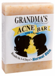 Remwood Products 64012 Grandma's Acne Bar for Normal Skin