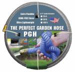 Jgb Enterprises 001-0107-0600 5/8x50 GRY GDN Hose