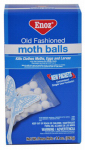 Willert Home Products E67.10 Moth Balls,  14-oz.