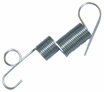 Cooper Lighting RS7H Recessed Lighting Trim Replacement Spring, 4-Pk.