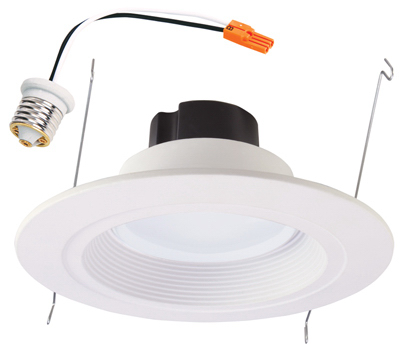 6 Ea Cooper RL560WH R Halo 5 6 Recessed Can Light LED Retrofit