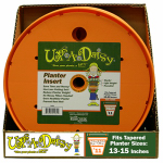 Bloem PDQ-T6321-4 Ups-A-Daisy Planter Insert, 24-Pk.
