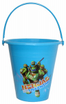 Midwest Quality Gloves TM8K Teenage Mutant Ninja Turtles Garden Bucket