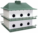 Heath Manufacturing PH-12 12RM PurpMar Bird House