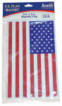 Annin Flagmakers 177613 5x8 US Flag Magnet