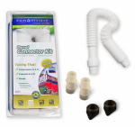 Enginuity 2012312 Rain Barr Connector Kit