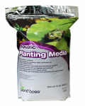 Geo Global Partners CAPM10 Pond Aquatic Planting Media, 10-Lbs.