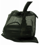 Geo Global Partners A16555 Pond Pump Barrier Bag