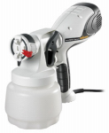 Wagner Spray Tech 0529002 Paint Ready Paint Sprayer, Indoor & Outdoor