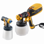 Wagner Spray Tech 0529010 590 Paint Sprayer, Indoor & Outdoor