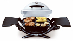 Weber-Stephen Products 51060001 Weber Q1200 Grill/Table