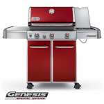 Weber-Stephen Products 6533301 Crim EP330LP Grill/Sear