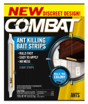 Dial 00999 Ant Killing Bait Strip, 5-Ct., .34-oz.