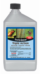 Voluntary Purchasing Group 12246 Triple-Action Plus II Insect Killer, Concentrate, 32-oz.