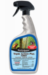 Voluntary Purchasing Group 10251 Triple-Action Plus Insecticide, 32-oz. Spray