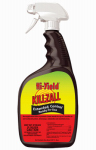 Voluntary Purchasing Group 33699 Killzall Weed & Grass Killer, 32-oz. Spray