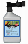 Voluntary Purchasing Group 11247 Triple-Action Insecticide, 32-oz. Spray