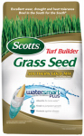 Scotts Lawns 19007 Turf Builder Southern Gold Grass Seed, 7-Lbs., Covers 750-Sq. Ft.