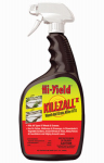 Voluntary Purchasing Group 32163 Killzall II Weed & Grass Killer, 32-oz. RTU Spray