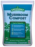 Waupaca Northwoods WGM03227 Greensmix Mushroom Compost 1CF