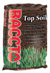 Michigan Peat Co 1550-RDC04 50LB Baccto Top Soil