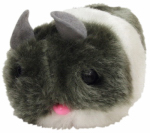 "Ethical Products 2100 3"" Plush Mouse Cat Toy"