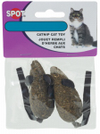 Ethical Products 2772 2PK Candy Mice Cat Toy