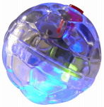 Ethical Products 40016 LED Motion Cat Ball