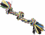 "Ethical Products 5088 15"" 3Knot Rope Dog Toy"