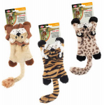 "Ethical Products 5671 12"" Cat Dog Toy ASSTD"