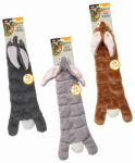 "Ethical Products 5727 20""Rabbit Dog Toy ASSTD"