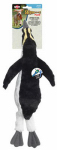 Ethical Products 5732 Penguin Squeakie Dog Toy, 15-In.